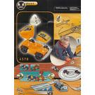 LEGO Ghost Set 4578
