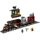 LEGO Ghost Train Express Set 70424
