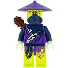 LEGO Ghost Warrior Ghurka Minifigure