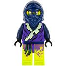 LEGO Ghost Warrior Howla Minifigure