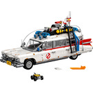 LEGO Ghostbusters ECTO-1 Set 10274
