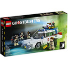 LEGO Ghostbusters Ecto-1 Set 21108 Packaging