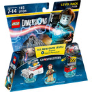 LEGO Ghostbusters Level Pack Set 71228 Packaging