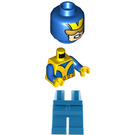 LEGO Giant Man Hank Pym Minifigure