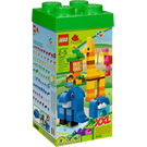 LEGO Giant Tower Set 10557 Packaging
