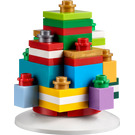 LEGO Gifts Holiday Ornament Set 853815