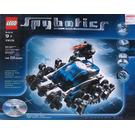 LEGO Gigamesh G60 Set 3806
