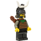 LEGO Gilbert the Bad with Quiver Minifigure