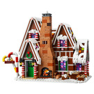 LEGO Gingerbread House Set 10267
