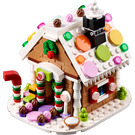 LEGO Gingerbread House Set 40139