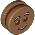 LEGO Gingerbread Man Head (14398)