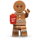 LEGO Gingerbread Man Set 71002-6