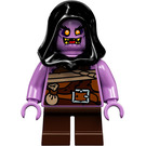 LEGO Ginkle Minifigure