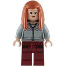 LEGO Ginny Weasley Minifigure