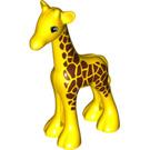 LEGO Giraffe Calf (12150 / 64146)