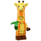 LEGO Giraffe Guy Set 71023-4