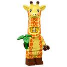 LEGO Giraffe Guy Set 71023-5