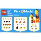 LEGO Giraffes Set 3850003