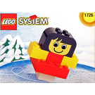 LEGO Girl Set 1726