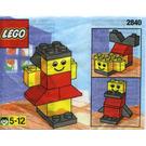 LEGO Girl Set 2840