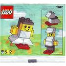 LEGO Girl Set 2842