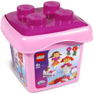 LEGO Girls Fantasy Bucket Set 5475