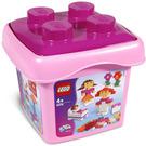 LEGO Girls Fantasy Bucket Set 5475 Packaging