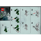 LEGO Give Away Set 6937 Instructions