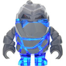 LEGO Glaciator Rock Monster Minifigure