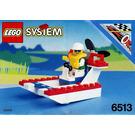 LEGO Glade Runner Set 6513