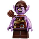 LEGO Gleck Minifigure