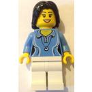 LEGO Glider Passenger Minifigure