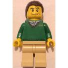LEGO Glider Pilot Minifigure