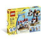 LEGO Glove World Set 3816 Packaging