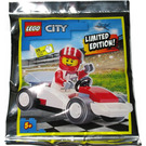 LEGO Go-Kart and Driver Set 952005