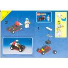 LEGO Go-Kart Set 6436 Instructions