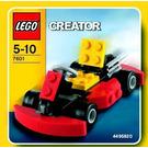 LEGO Go-Kart Set 7601