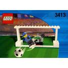 LEGO Goalkeeper Set 3413