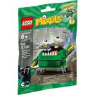 LEGO Gobbol Set 41572 Packaging