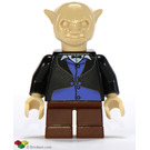 LEGO Goblin, Black Torso Minifigure
