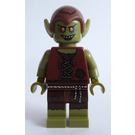 LEGO Goblin Minifigure