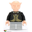 LEGO Goblin with Medium Stone Gray legs Minifigure