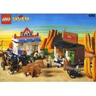 LEGO Gold City Junction Set 6765