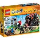LEGO Gold Getaway Set 70401 Packaging