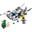 LEGO Gold Heist Set 5971