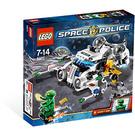 LEGO Gold Heist Set 5971 Packaging