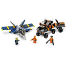 LEGO Gold Hunt Set 8630