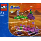 LEGO Golden Land Set 5872
