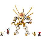 LEGO Golden Mech Set 71702