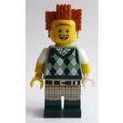 LEGO Gone Golfin' President Business Minifigure